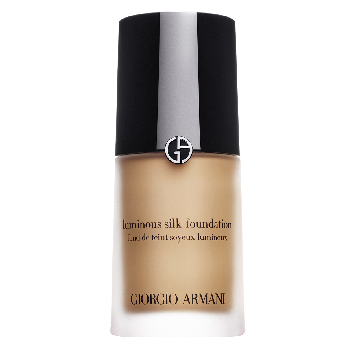 Base de maquillaje Luminous SIlk Foundation, Giorgio Armani.