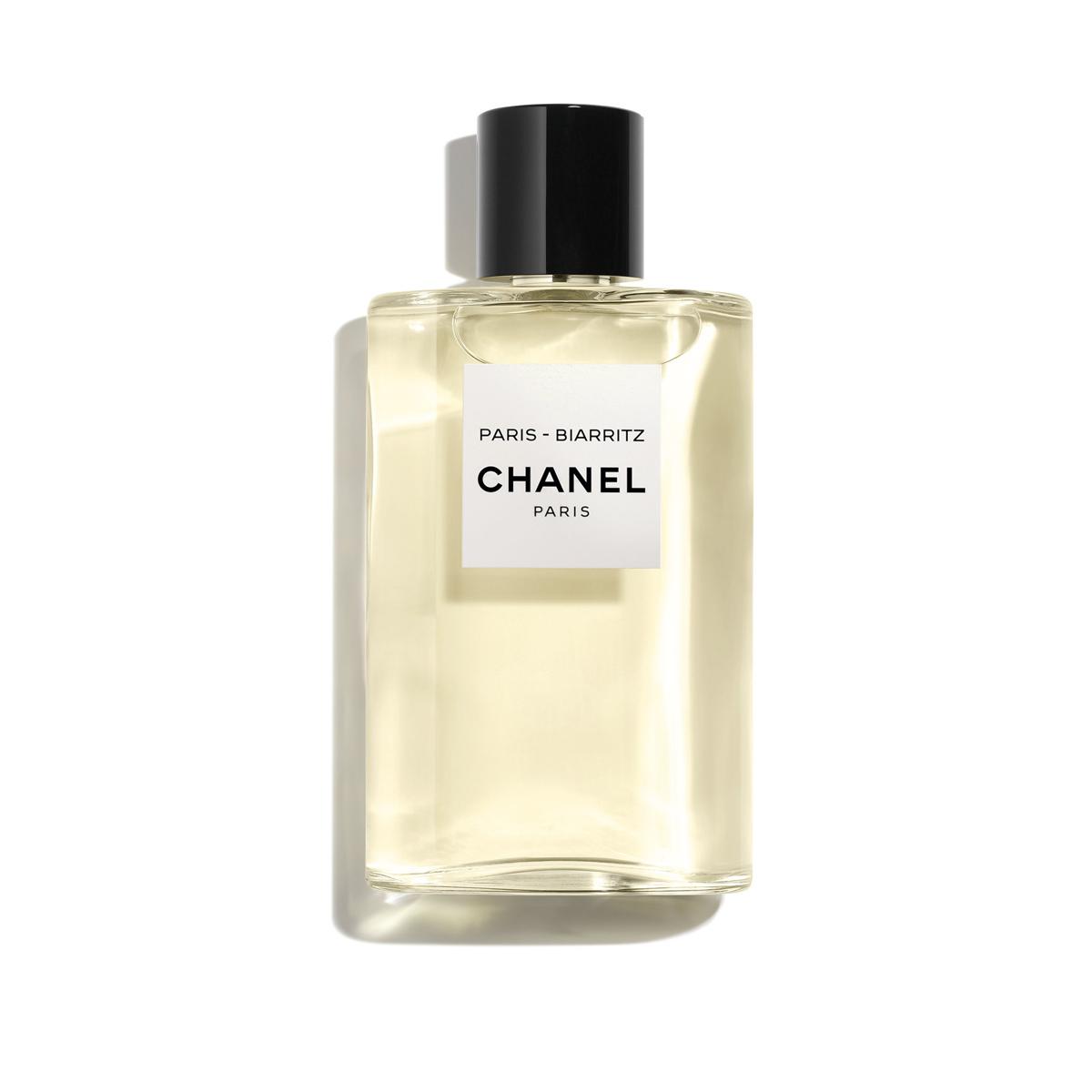Les Eaux Biarritz de Chanel