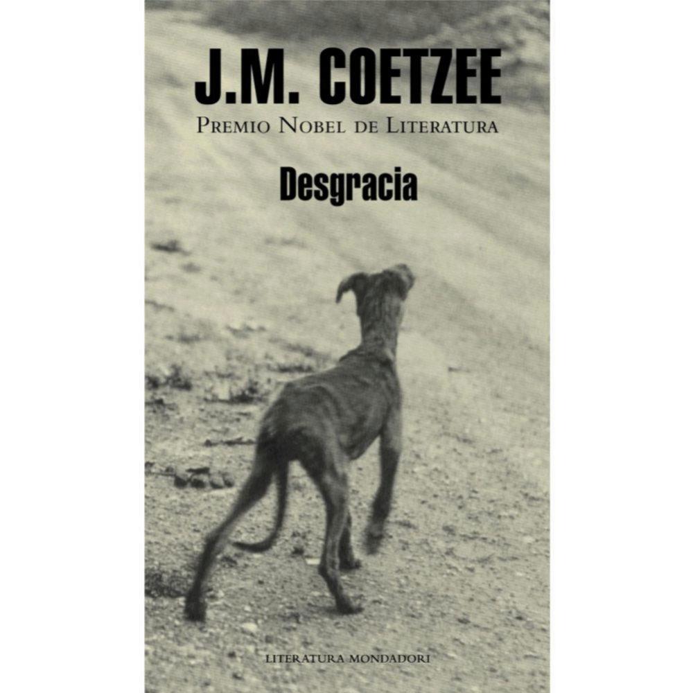 Desgracia, J. M. Coetzee