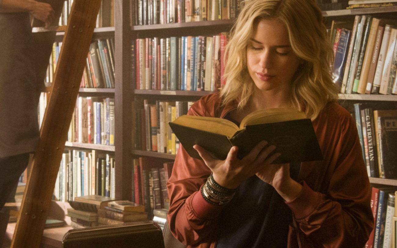 Una lista de lecturas adictivas que hará que busques cualquier...