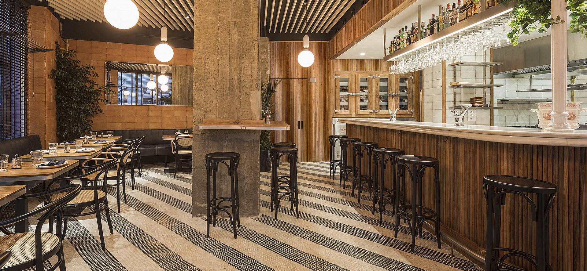 Bar Castizo.
