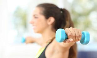 Para obtener resultados hay que tomar la actividad física como un...