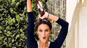 Si tu pelo está siempre encrespado, apunta estos champús con...