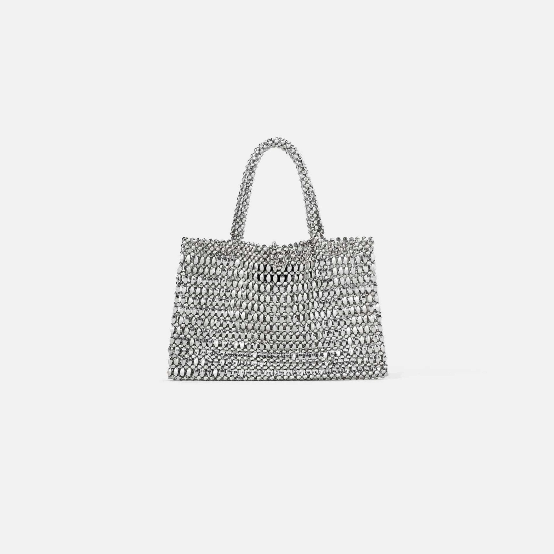 Bolso joya de Zara