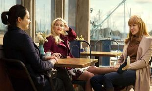 Shailene Woodley, Reese Witherspoon y Nicole Kidman interpretan a tres...