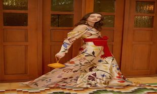El vestido es uno de los protagonistas de la Colección Resort 2019...