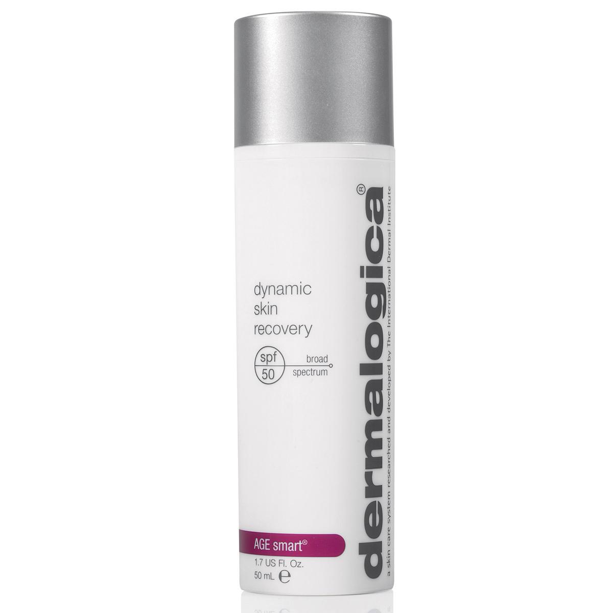 Dynamic Skin Recovery 50+ de Dermalogica.