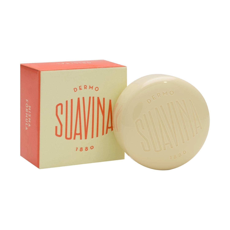 Dermo Suavina, el bálsamo labial que arrasa en las farmacias y entre los farmacéuticos.