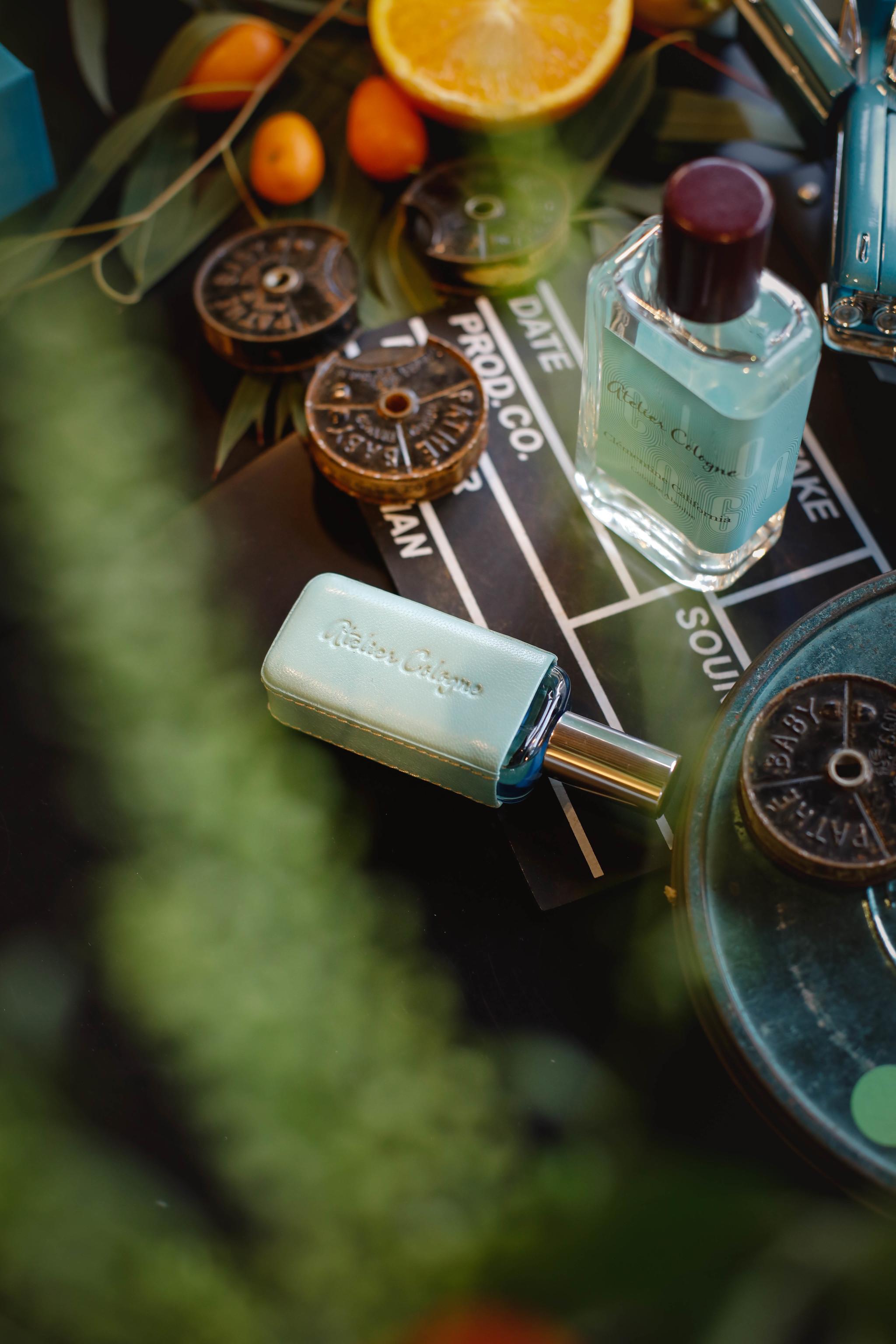 Atelier Cologne beauty talk, descubre el universo de la deliciosa firma francesa
