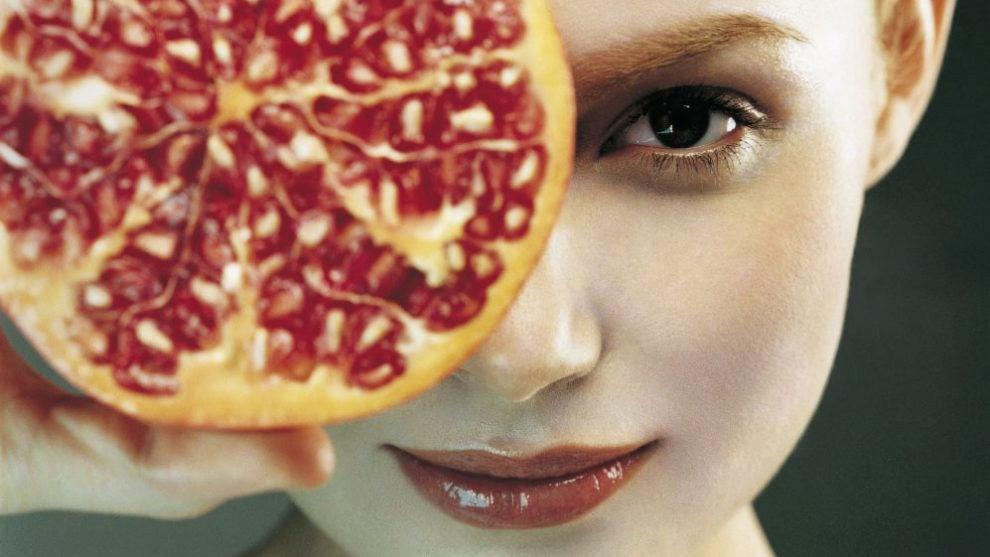 Dieta semanal para eliminar toxinas del cuerpo