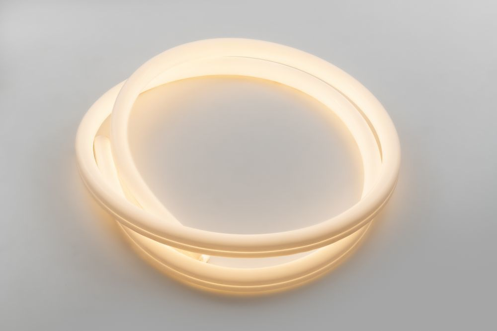 Tubo de luz La Línea de Artemide