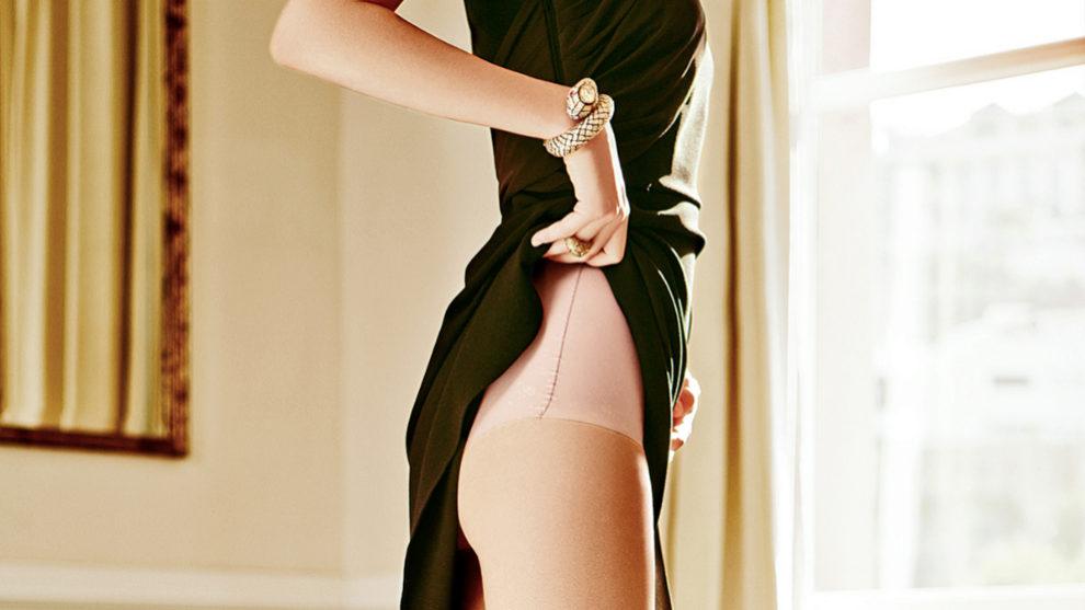 Ceñir la ropa a nuestra piel puede acarrearnos problemas de salud.