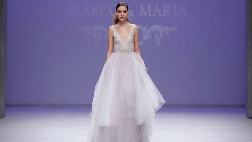 Marco & María 2019
