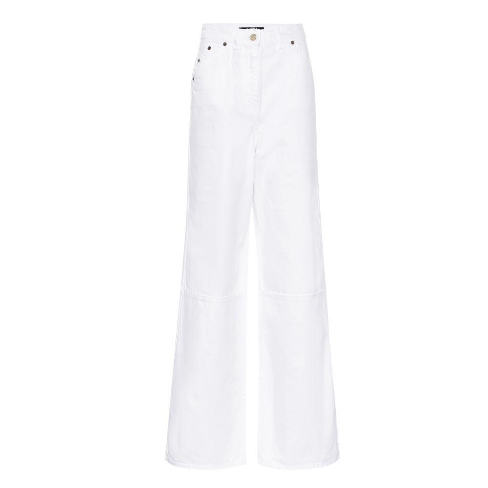 Pantalones de Jacquemus (275 euros).