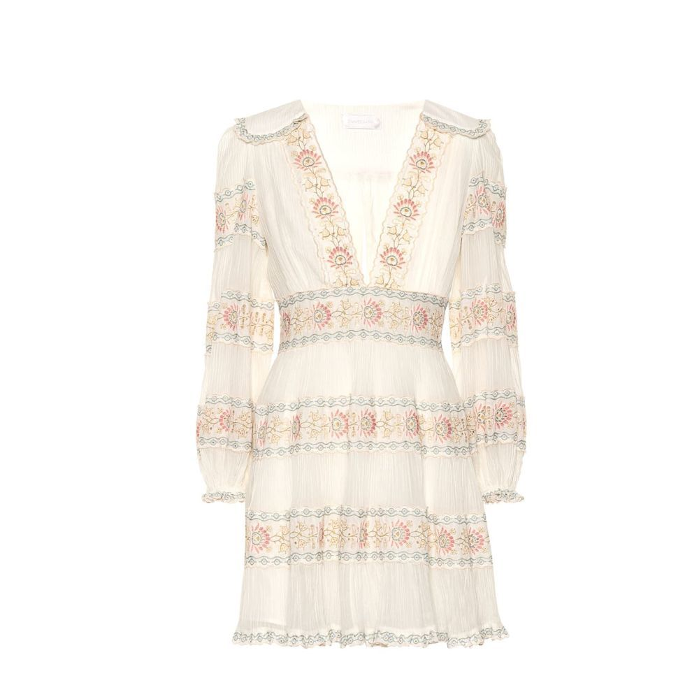 Vestido de Zimmeman (895 euros)