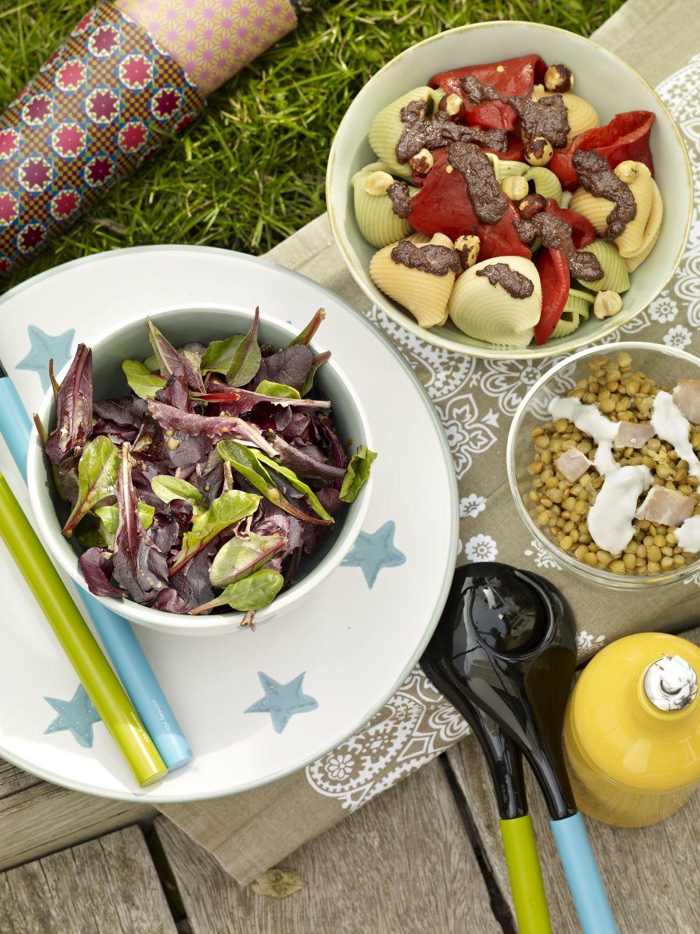 Verduras y legumbres, en tu dieta diaria