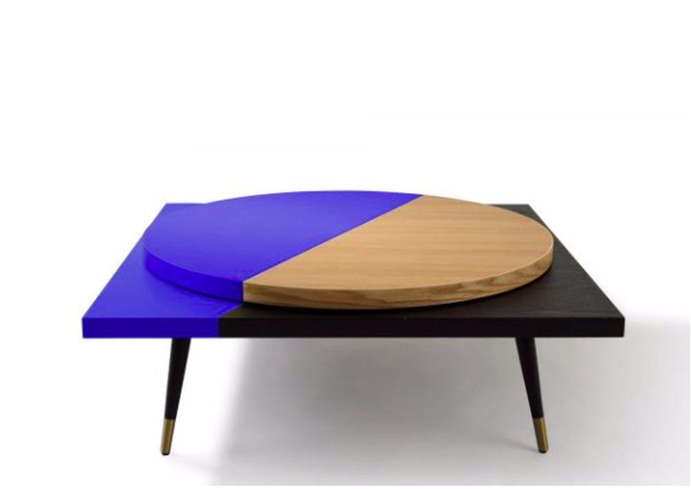 Mesa comedor tradicional de Maison Dada.