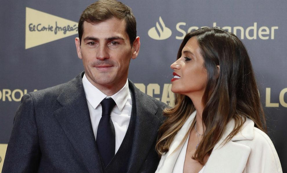 Iker Casillas y Sara Carbonero viven en Oporto desde que el jugador...