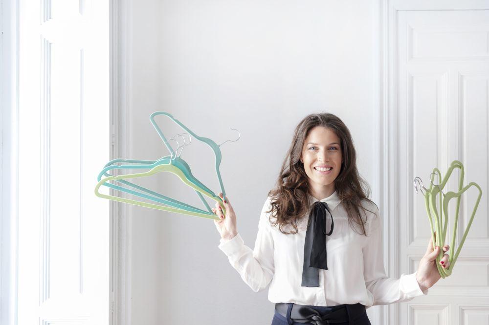 Amanda Briega, experta en estilo y marca personal