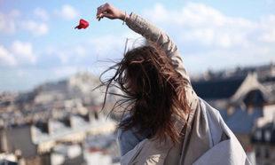 Este 4 de mayo y Día de la Amapola, Kenzo Parfums invita a darnos...
