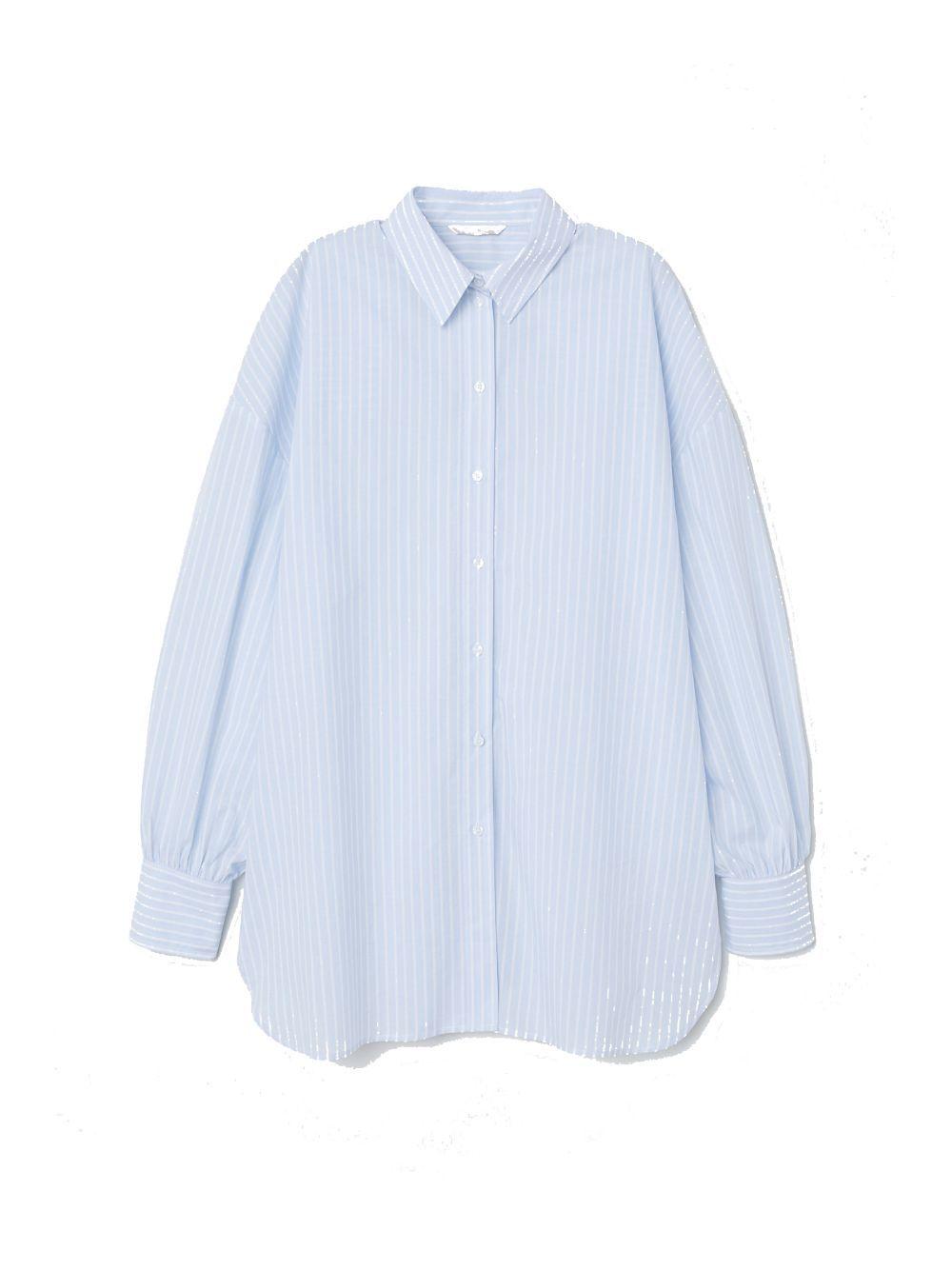 Camisa de H&M (39,95 euros).