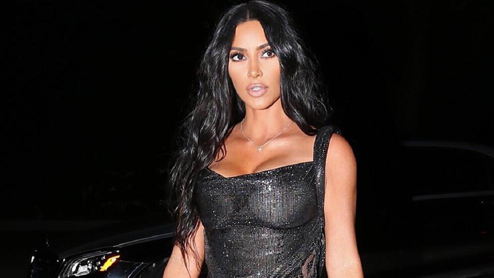 Kim Kardashian utiliza Waff, que ahora llega a España, para estar en...