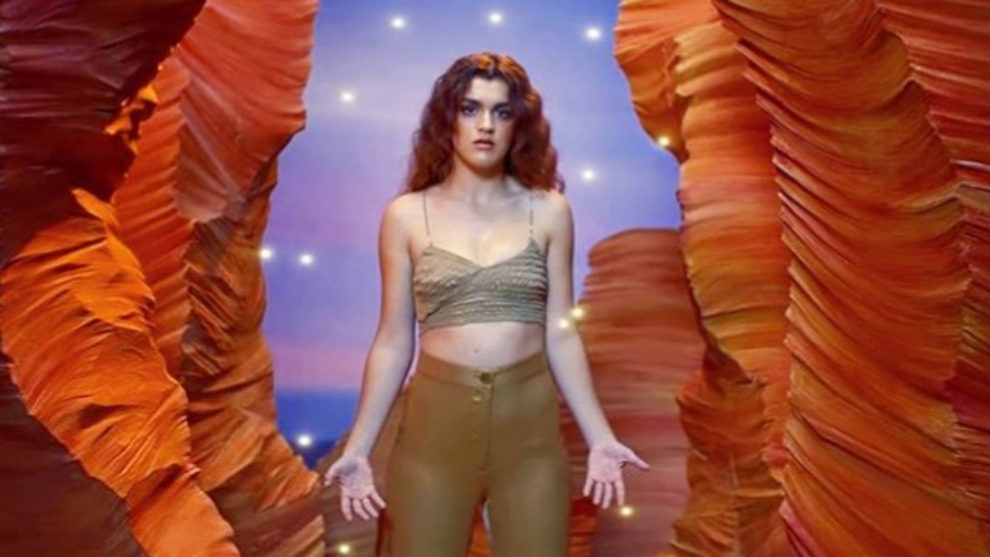 Survivor >> 6 Months 1 Song 2019 - Ganadora : Dua Lipa- Don't start now / Segunda : Weyes Blood- Andromeda / tercero : The Weeknd-Blinding lights - Página 3 15568870855342