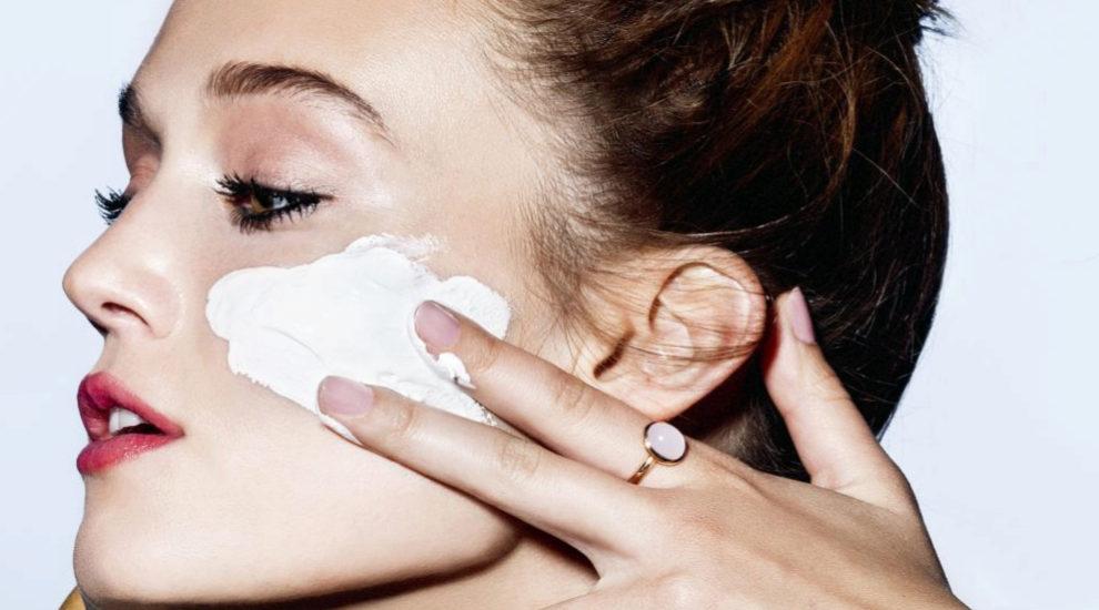 ¿Qué crema hidrante aplicar en el rostro?