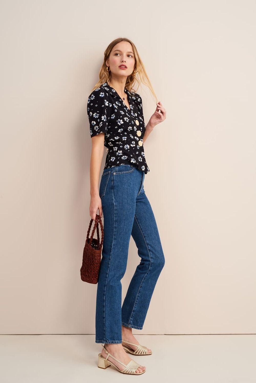 Jeans de Rouje (130 euros)
