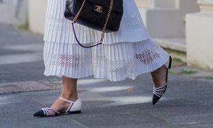 Después de ver estos zapatos vas a optar por un SÍ rotundo.