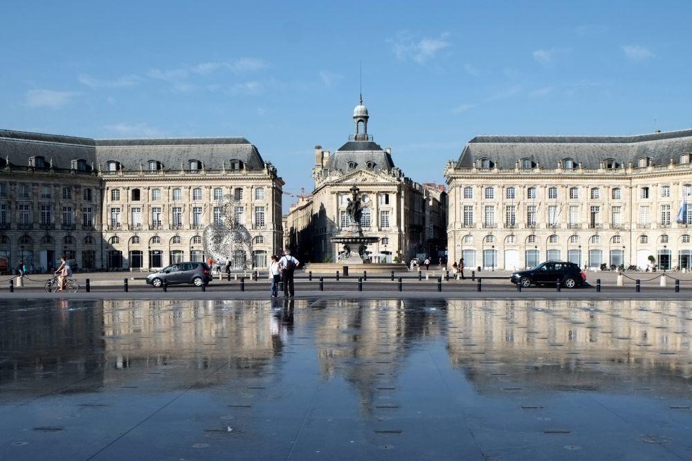 Palacio de la Bolsa.