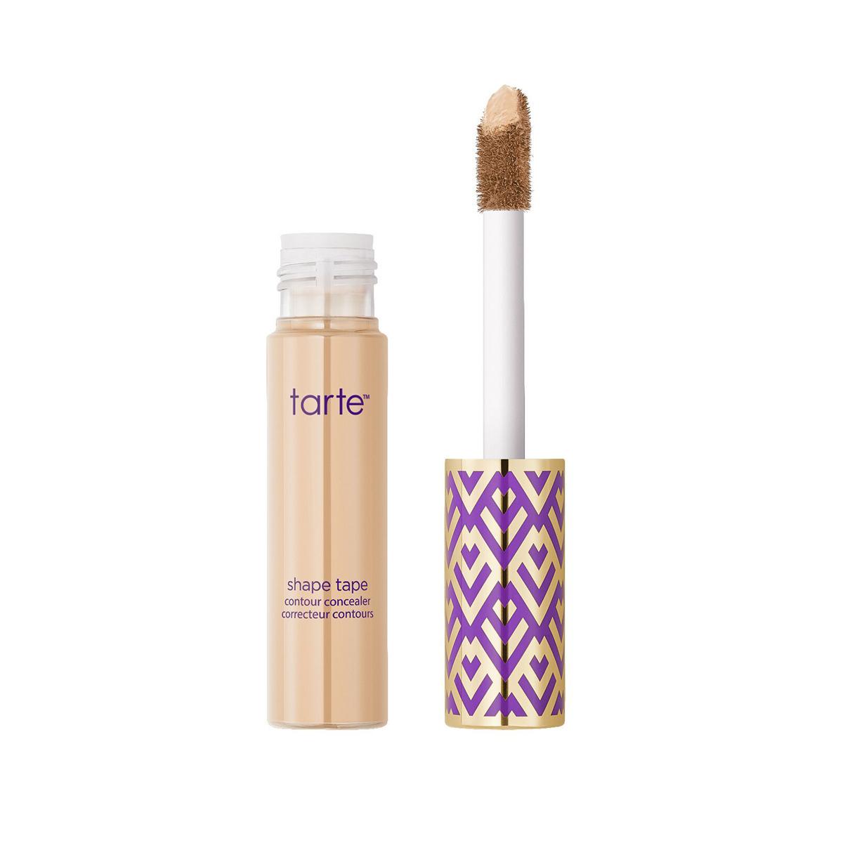 Shape Tape de Tarte Cosmetics.