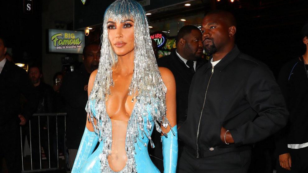 La hermana más famosa del clan Kardashian cambió...
