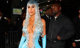 La hermana más famosa del clan <strong>Kardashian</strong> cambió...