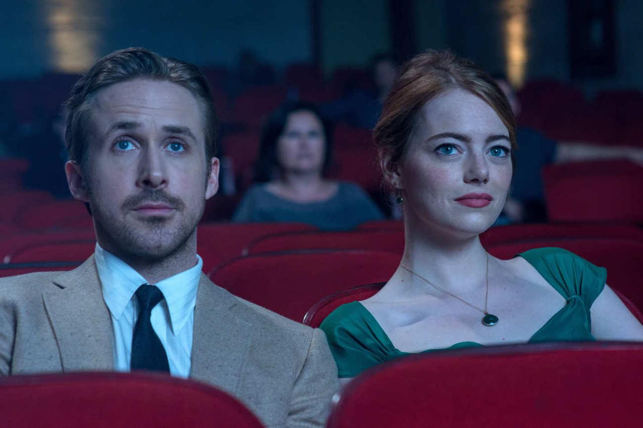 Este mes disfrutaremos de algunos de los largometrajes más esperados...