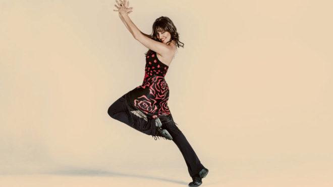 Esta clase de fitness inspirada en el flamenco libera emociones...