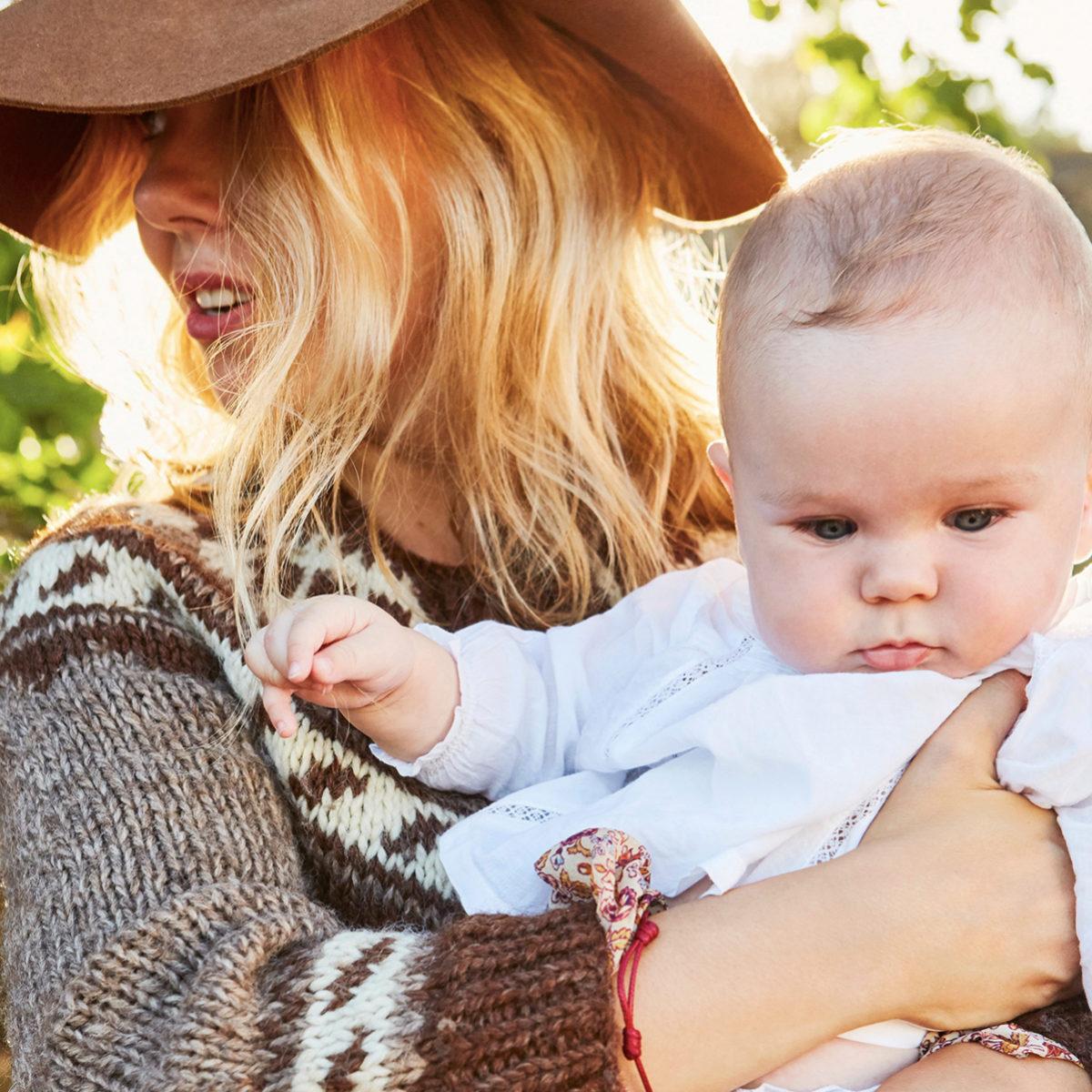 Hay alimentos que pueden generar rechazo en el bebé a la hora de...
