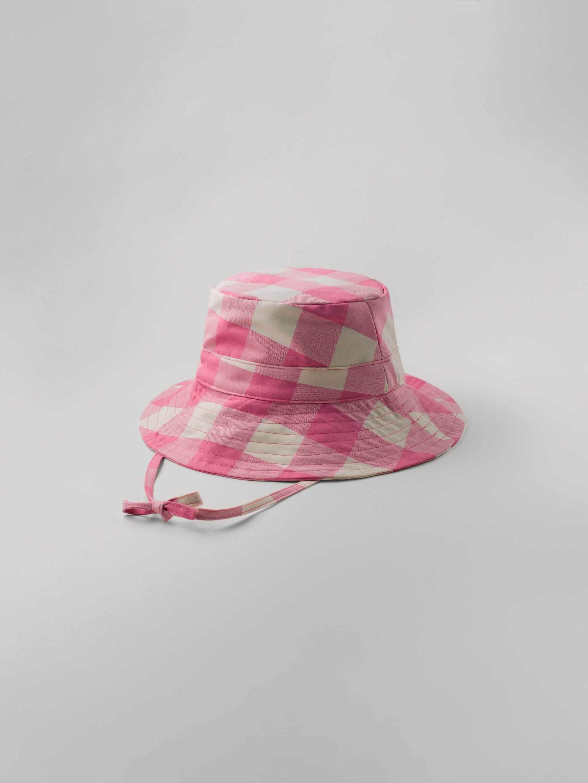 Picnic Hat, La veste (145 euros).
