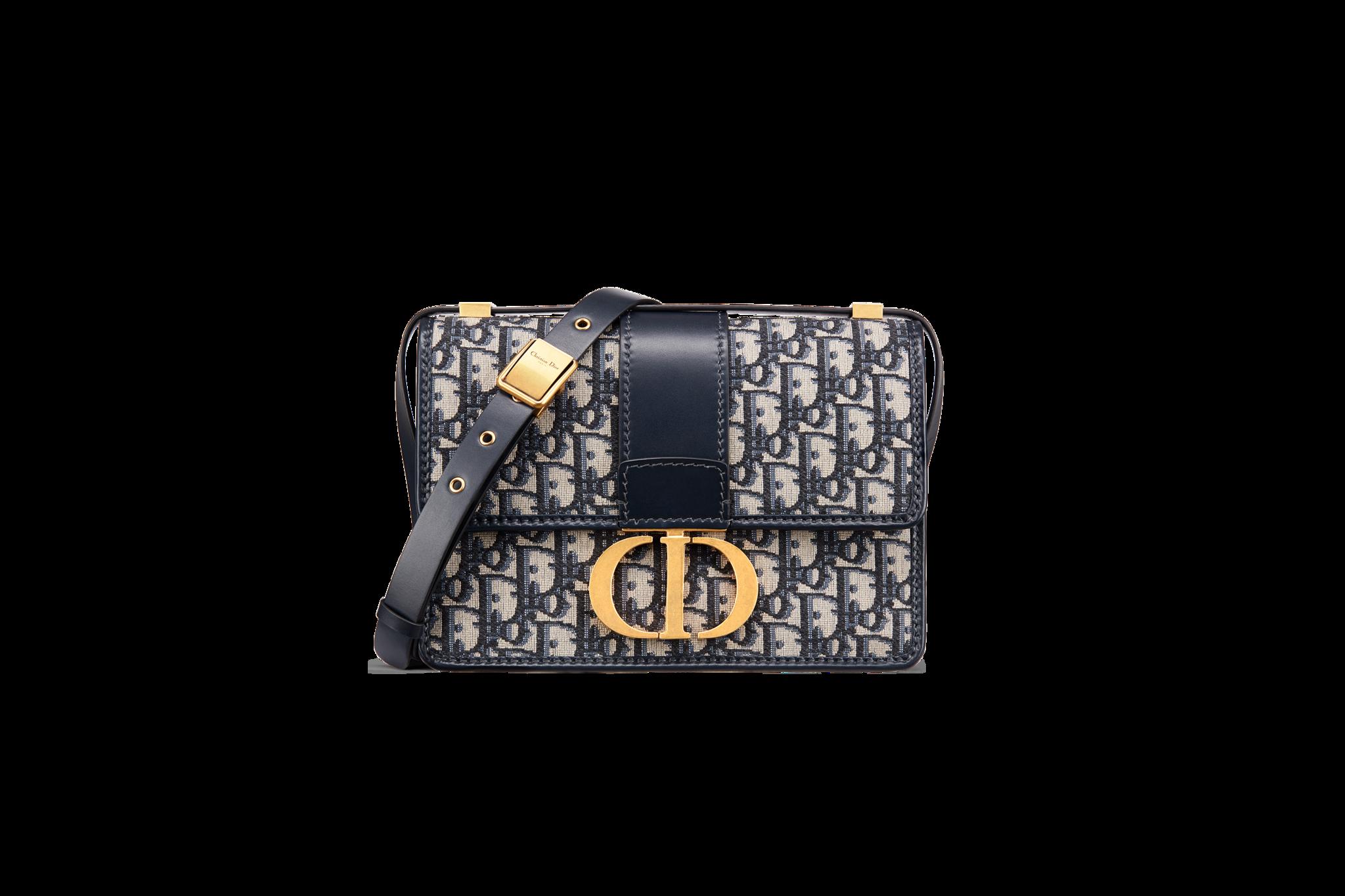 Dior presenta un nuevo bolso que ya llevan las influencers