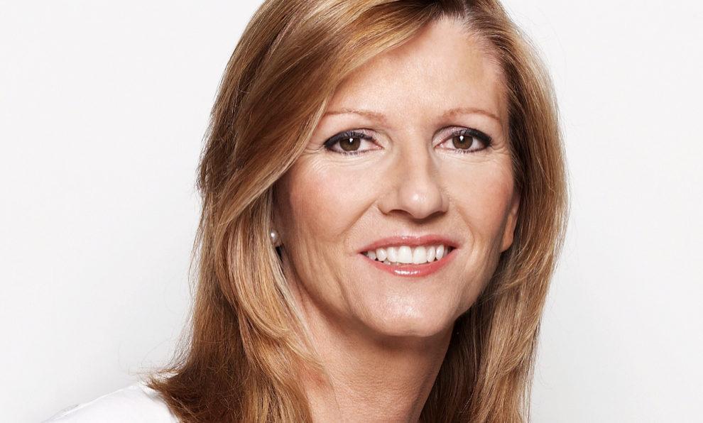 Paloma Artola, experta en belleza y antigua directora de belleza de...