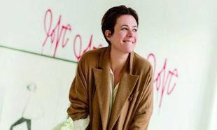 79ab903ca La influencer Garance Doré se rebela en Instagram contra la tiranía de las  tallas. Laura Cadenas