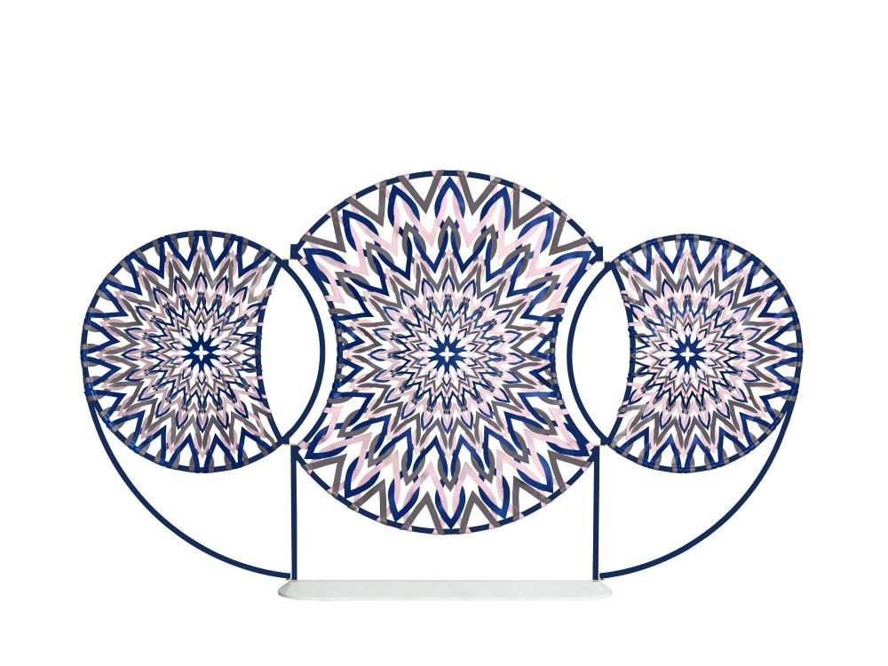 Mandala, obra de Zanellato/Bartotto