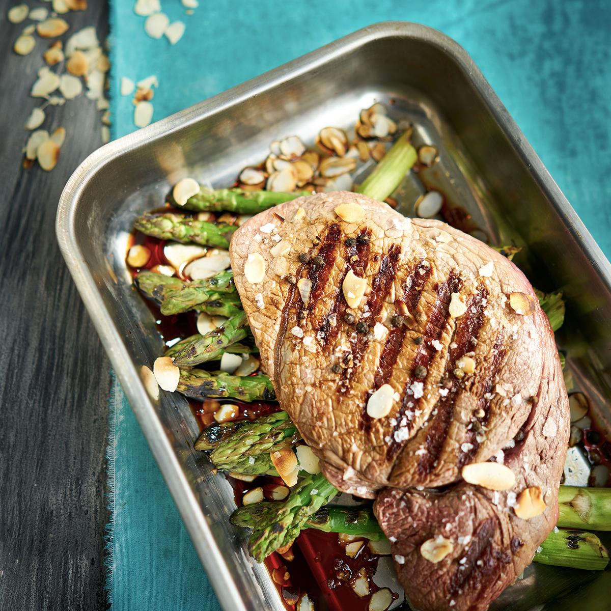 El exceso de ingesta de proteína también puede acarrear problemas.