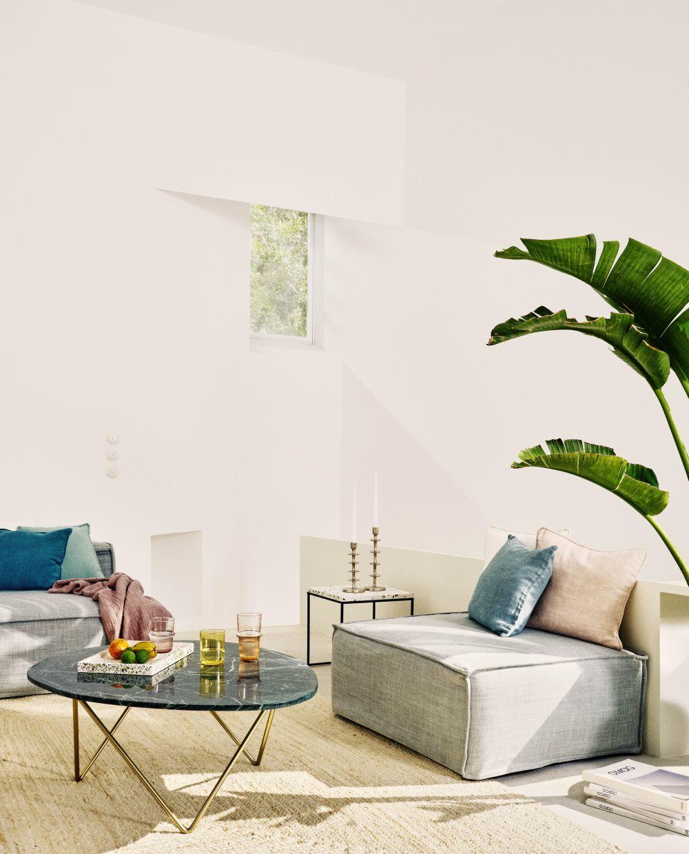 Decoración de la nueva colección de Zara Home.