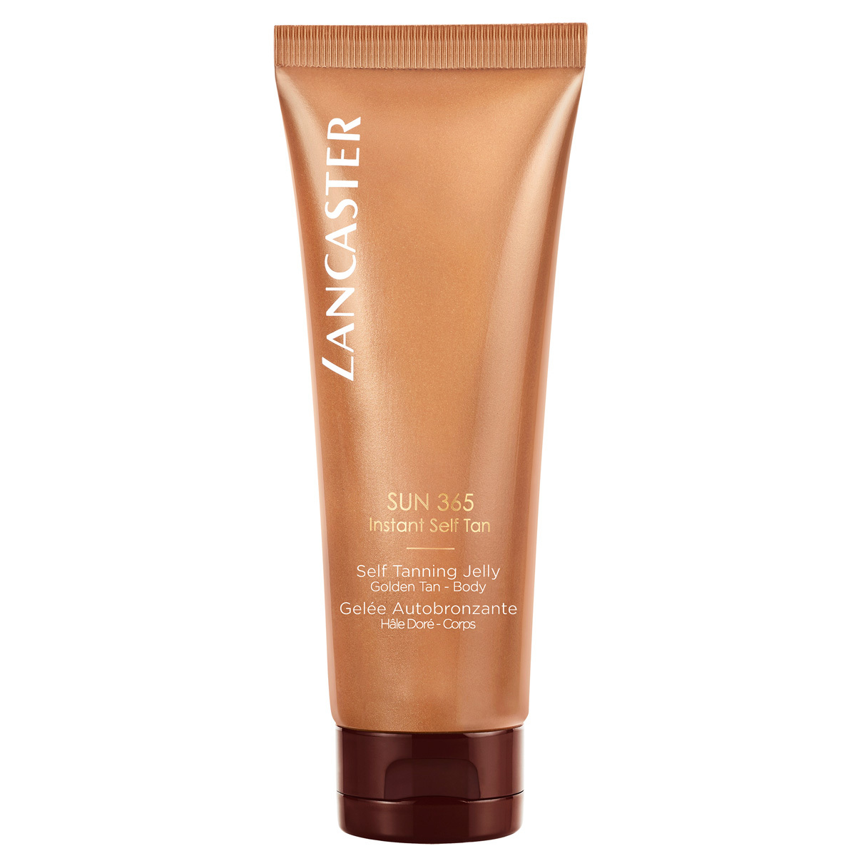 Instant Self Tan Jelly Body de Lancaster.