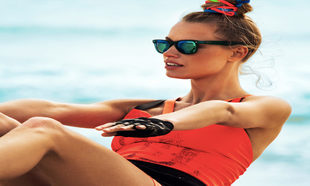 Los ejercicios hipopresivos nos ayudan a corregir nuestra postura.