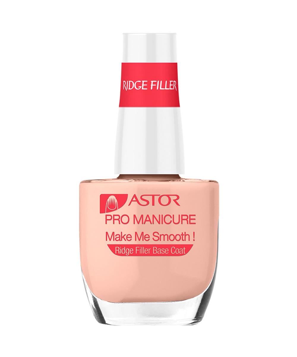 Pro Manicure Base rellenadora de Astor