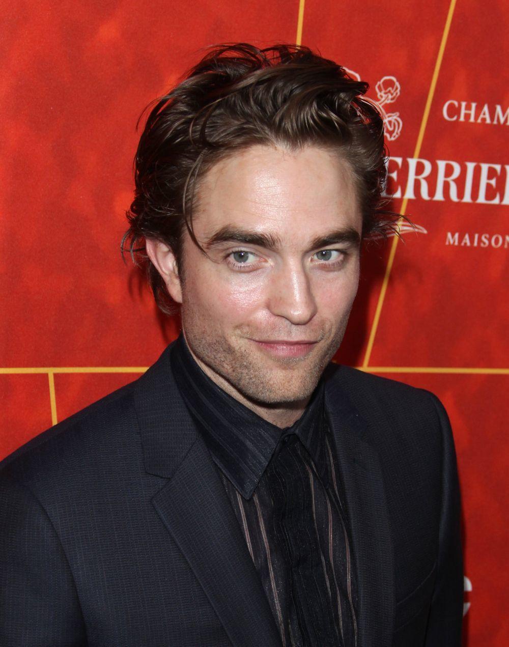 Robert Pattinson llegó a ser mundialmente conocido por su papel de...
