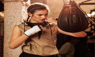 El boxeo es un deporte que se puede adaptar a las necesidades de cada...