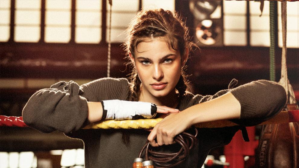 En una sesión de 47 minutos de boxeo y entrenamiento funcional se...
